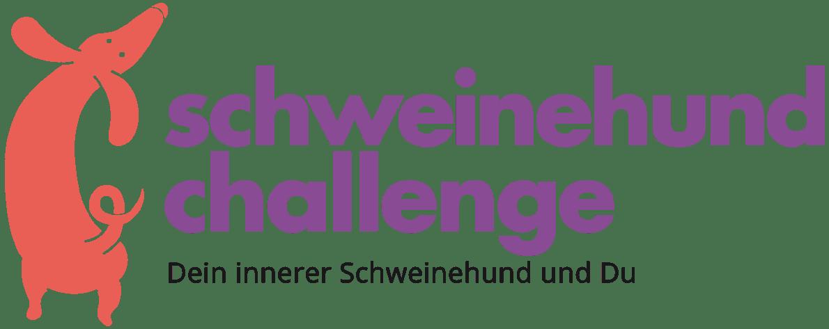 Schweinehund Challenge Logo